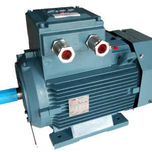 distributor gearbox