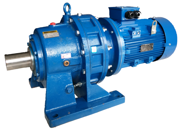 Jual Cycloid Gear Motor