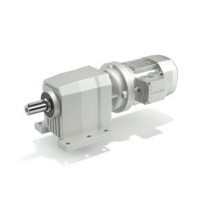 In-Line Gearmotors Bonfiglioli