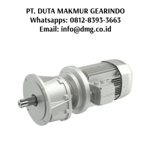 Harga Helical Bevel Gearmotors