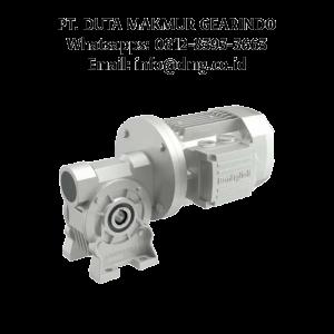 Universal Worm Gearmotors Bonfiglioli