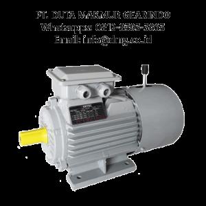 Distributor Elektrik Brake Motor