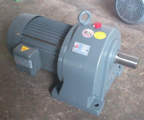 Supplier Gearbox Motor