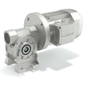 Helical Bevel Gearmotors Bonfiglioli