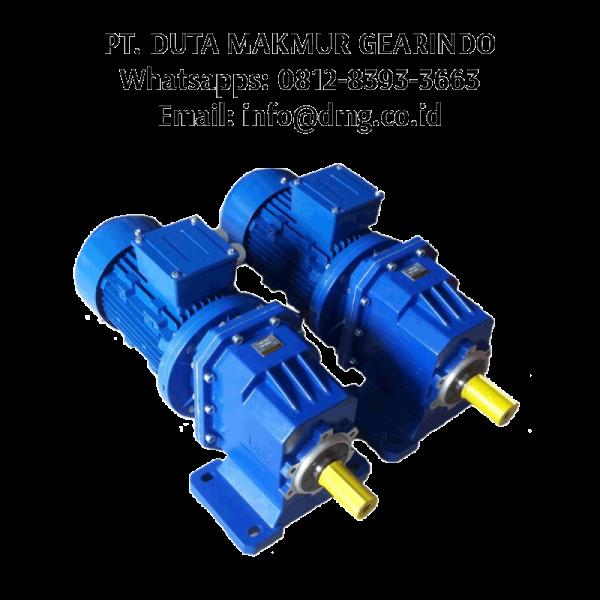 jual electric motor ABB