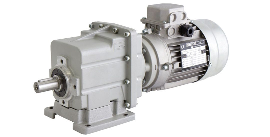 Produk Gearbox Transtecno
