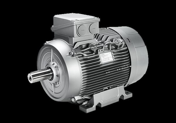 Distributor Electric Motor Siemens