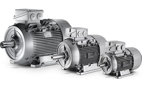 jual electric motor siemens