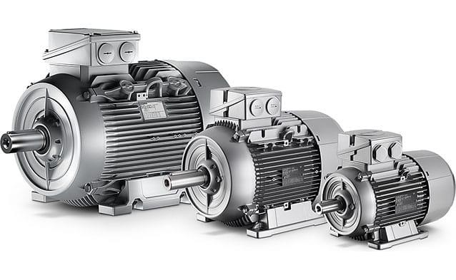 Jual Electric Motor Siemens