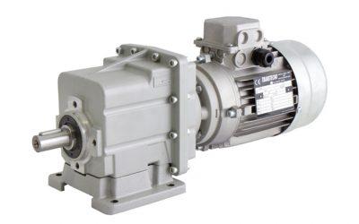 Distributor Resmi Gearbox Motor