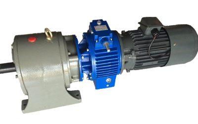 Jual SKT Gear Motor