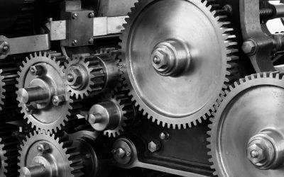 Cara Membersihkan Gearbox Motor