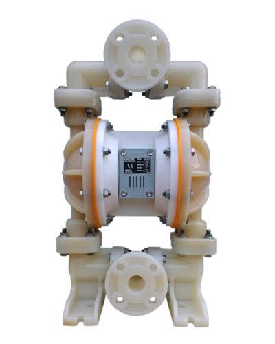 Diaphragm Ran Pump