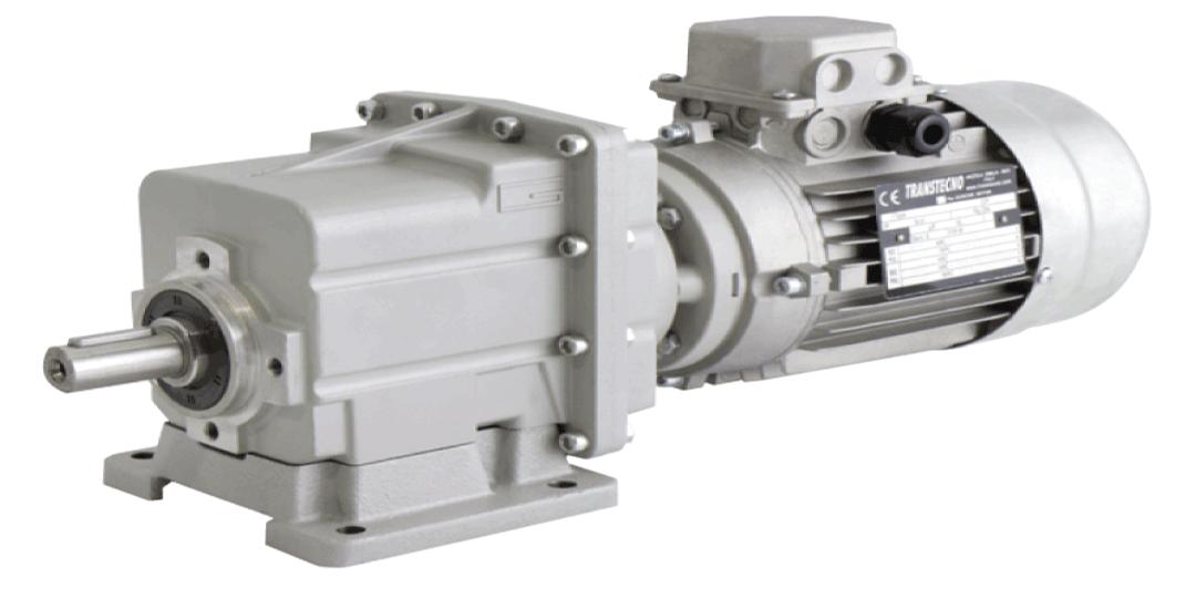 Komponen dan Fungsi Gearbox Pada Motor