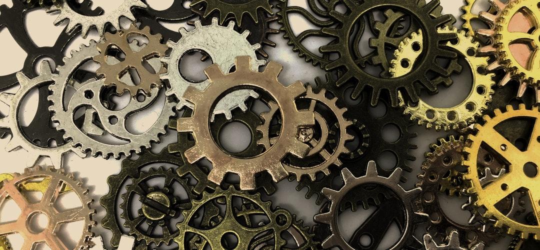 Mengenal Gearbox atau Speed Reducer