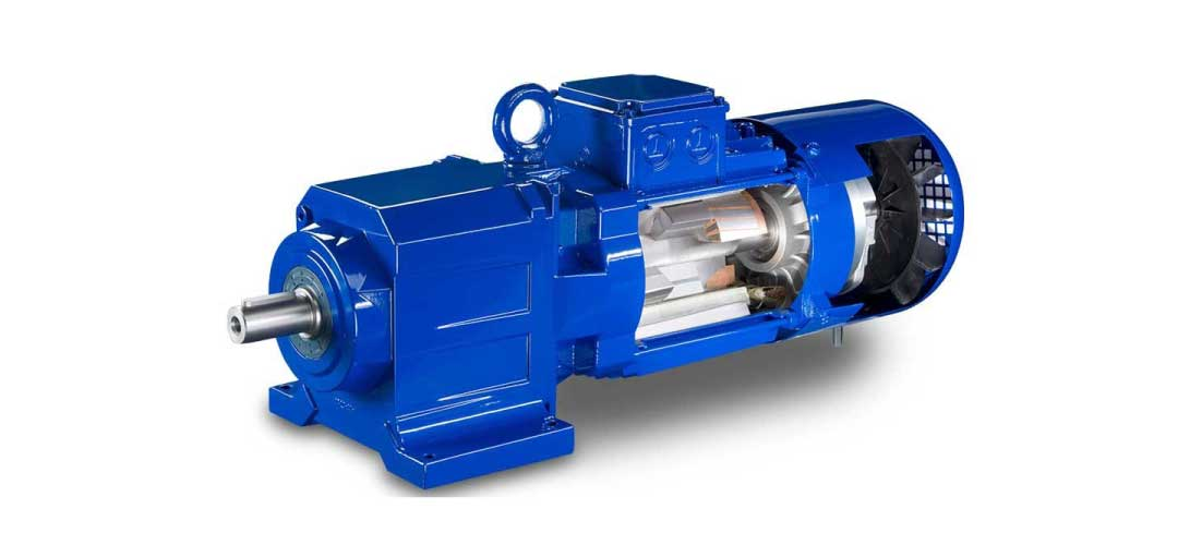 Tips Memilih Gearbox Motor